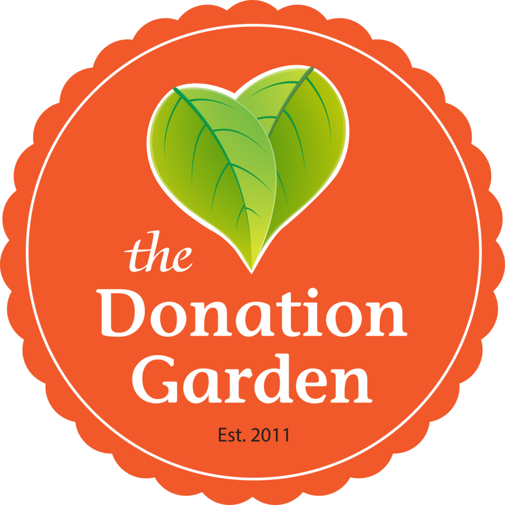 Donation garden logo LG