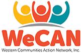WeCan logo home