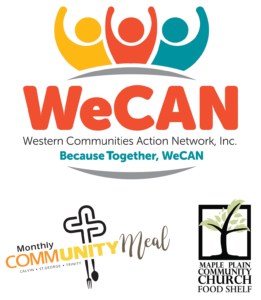 WeCan Meals MP Food logo smaller